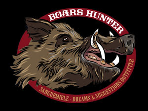 Boars Hunter