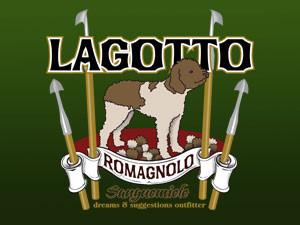 Lagotto Romagnolo, truffles dog