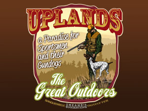 Uplands, Great Outdoor