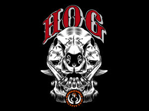wild hog: hunting in the mud