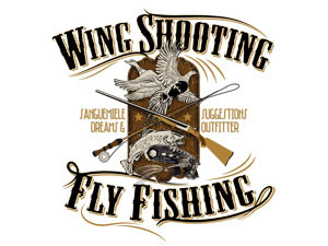 Wingshooting & Fly Fishing: Go Outside and Do Something!