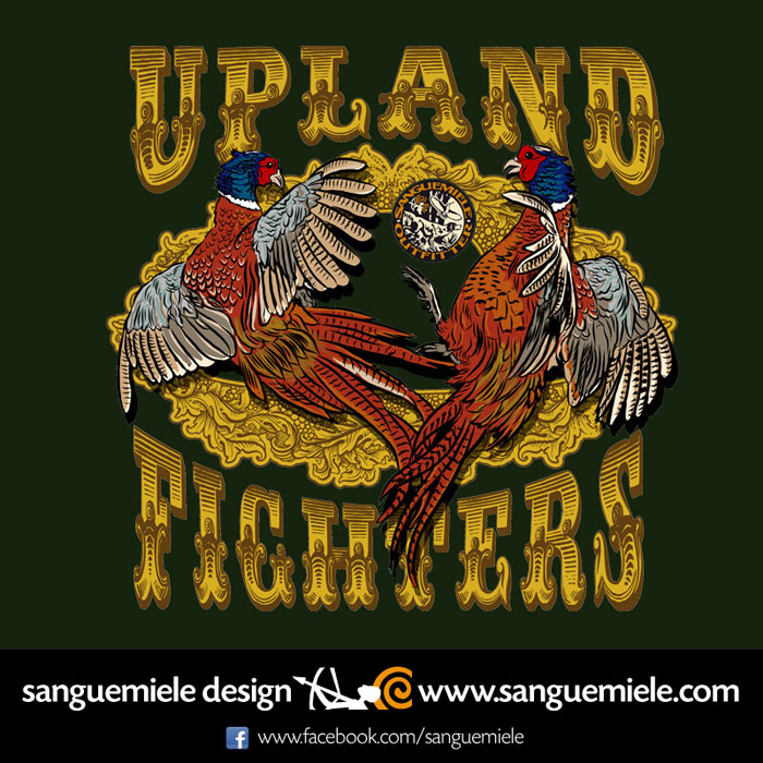 upland fighters