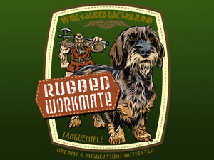 Dachshund: rugged workmate